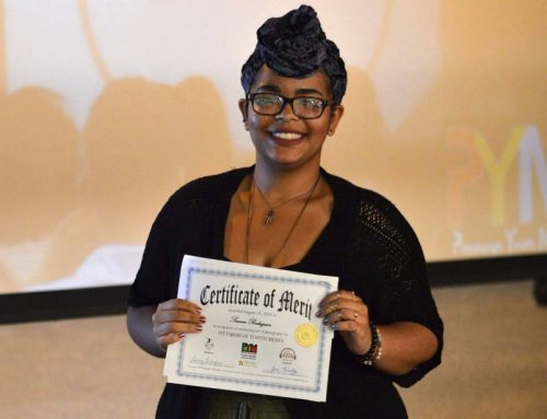Student Feature: Sienna Rodriguez