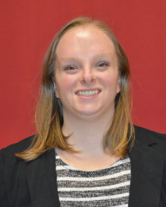 Mrs. Elisa Carpenter - teacher