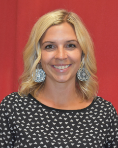 Tanya Contos - teacher