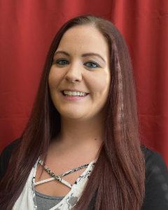 Angela Diable - Special Education Teacher