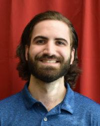 Andrew Glaser - 8th Grade English Teacher