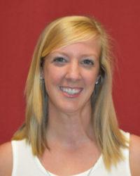 Kayla Hanavan - teacher