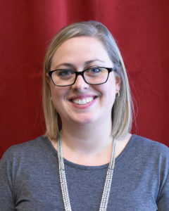 Katie Heiles - teacher