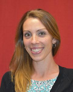Mrs. Megan Miller - teacher