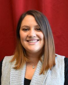Kara Buncic - School Counselor