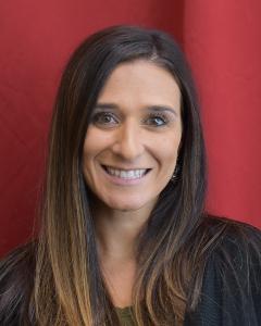 Alyssa Cappetta - Special Education Teacher