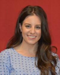 Tessa Cope - teacher
