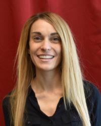 Crystal Francis - teacher