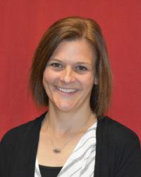 Carolyn Hockman - teacher
