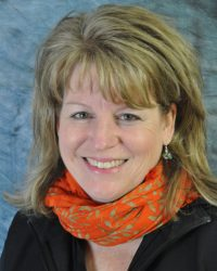 Mrs. Leigh Anne Lord - support staff