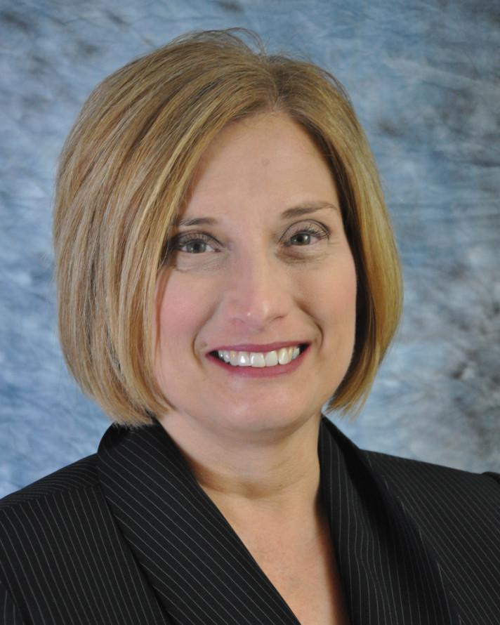 Mary Alicandro - support staff