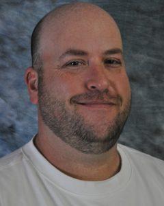 Mr. Bill DeJoseph - support staff