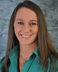 Ms. Katie Griffith - support staff