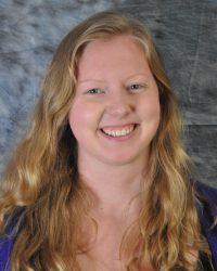 Allison Hanle - support staff