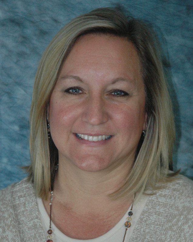 Laura Mcniel - support staff