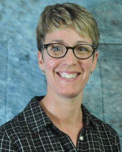 Mrs. Karen Clutter - teacher