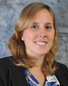 Lindsey Fanning - teacher