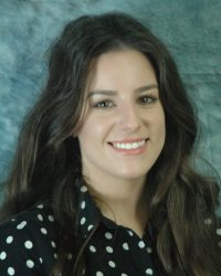 Tessa Fischetti - teacher