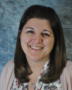 Lee, Claudia - teacher