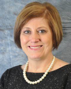 Katherine Marie Perry - teacher
