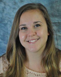Mrs. Alyssa Swantner - teacher