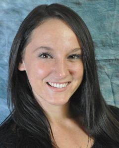 Miss Kelly Trapani - teacher
