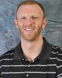 Mr. Alan-Michael Wisniewski - teacher