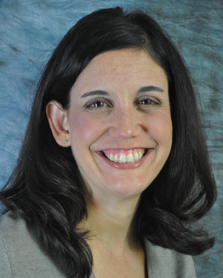 Mrs. Lauren Borghetti - teacher