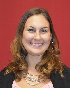 Amy Thornton - Elementary Teacher