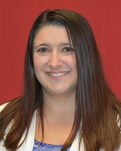 Ms. Bailey Annis - Special Education Teacher