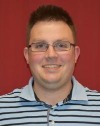 Brandon Payne - Family Involvement Specialist