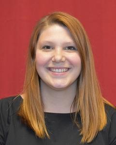 Brittany Strum - Science Teacher