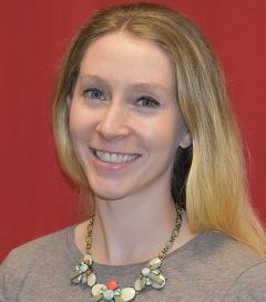 Colleen Costanzo - Family Involvement Specialist