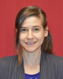 Carol Smialek, Social Studies Teacher