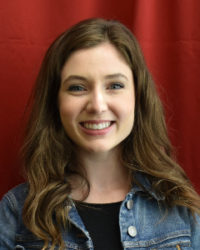 Lydia Cameron - 7th Grade Social Studies Teacher
