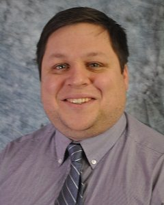 Matt Evanchak - Special Education