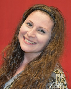 Gina Pagnotta - Special Education