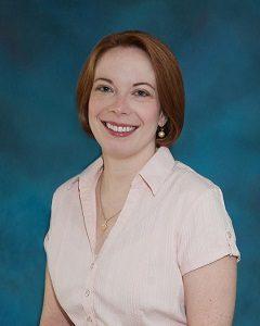 Katie Hartmann - Social Studies Teacher
