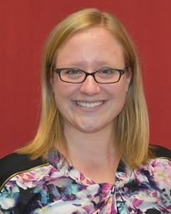 Laura Budd - Career Education and Work