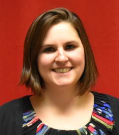Amanda Monnich - Special Education