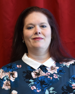 Amy Protho - Family Involvement Specialist
