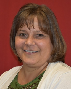Sherri Grosso - Science Teacher