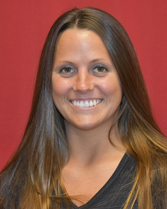 Stephaine Smith - Physical Education Teacher
