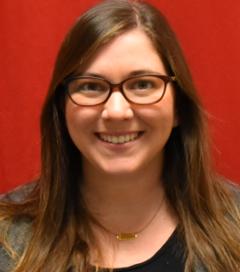 Laura Bailey - Testing Coordinator