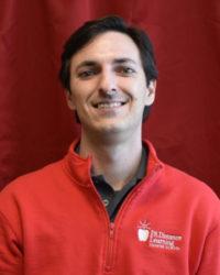 Matthew Dayka - 8th Grade English Language Arts Teacher