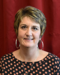 Beth Habbyshaw - Special Education Teacher
