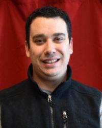 Andrew Mayle - High School Mathematics Teacher