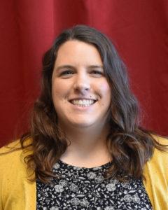 Samantha Sellinger - Science Teacher