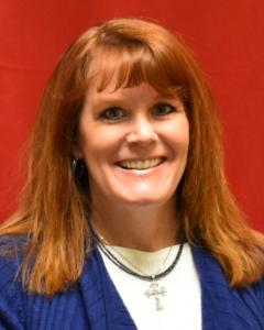 Cathy Talento - Records Coordinator