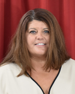 Ms. Kathy Timmerman